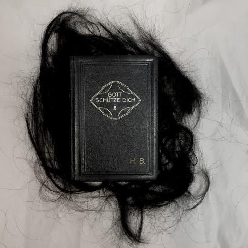 biblebookhair