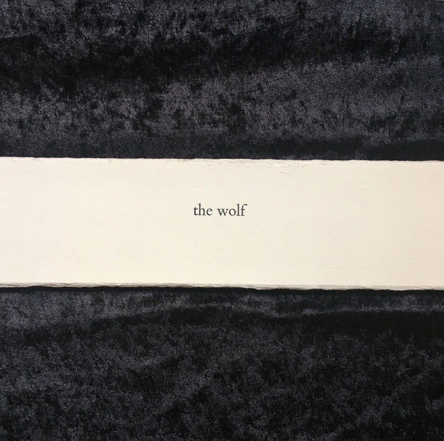 wolf front page